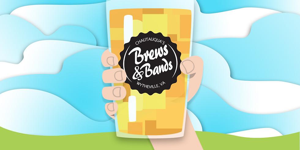 Brews & Bands