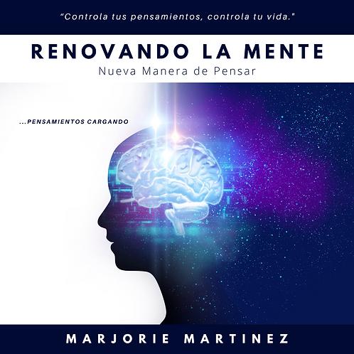 Renovando la mente