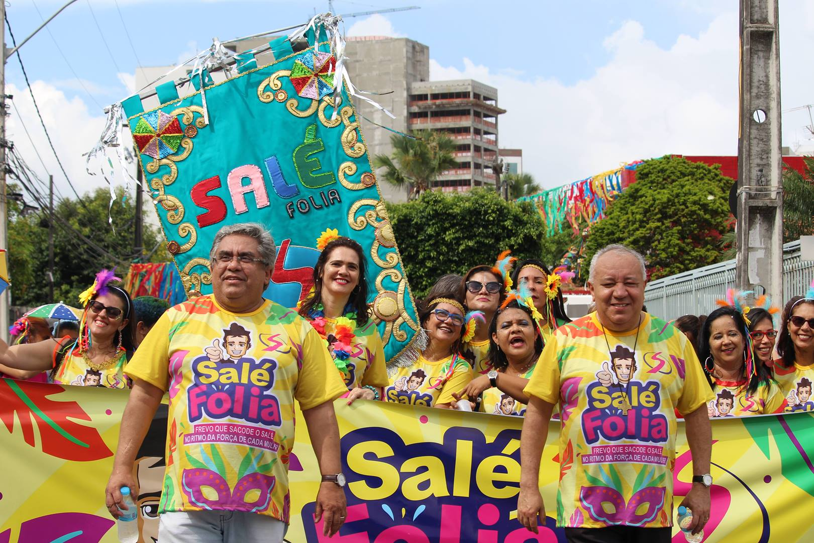 TV SALÉ: Salé Folia 2019