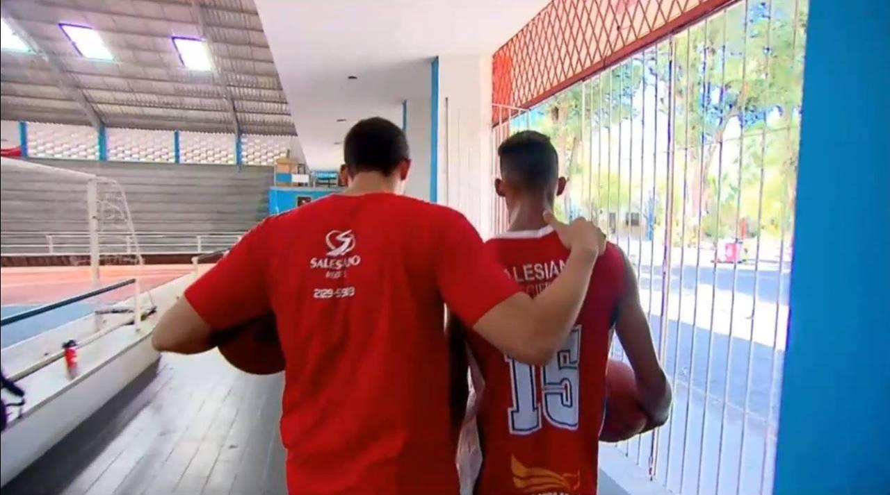 #SaléNaMídia - Superação por meio do esporte