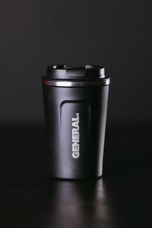General Keep Cup Black