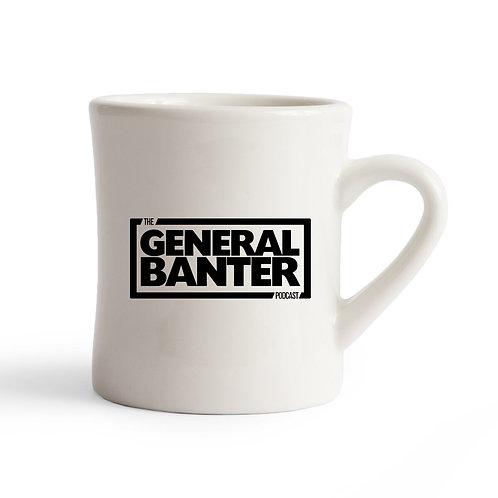General Premium Diner Mug