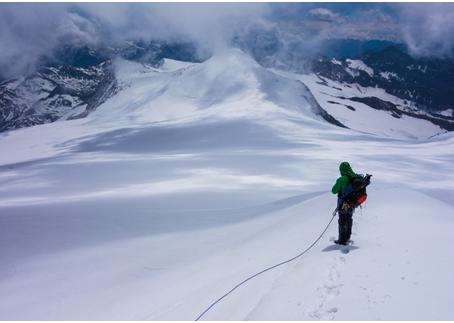 Organiza tu jornada de trabajo y llega a la cumbre de la montaña con el método ALPEN