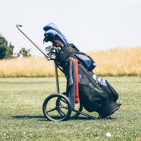 2021 Golf Equipment Trends