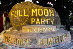 The Original Full Moon Party