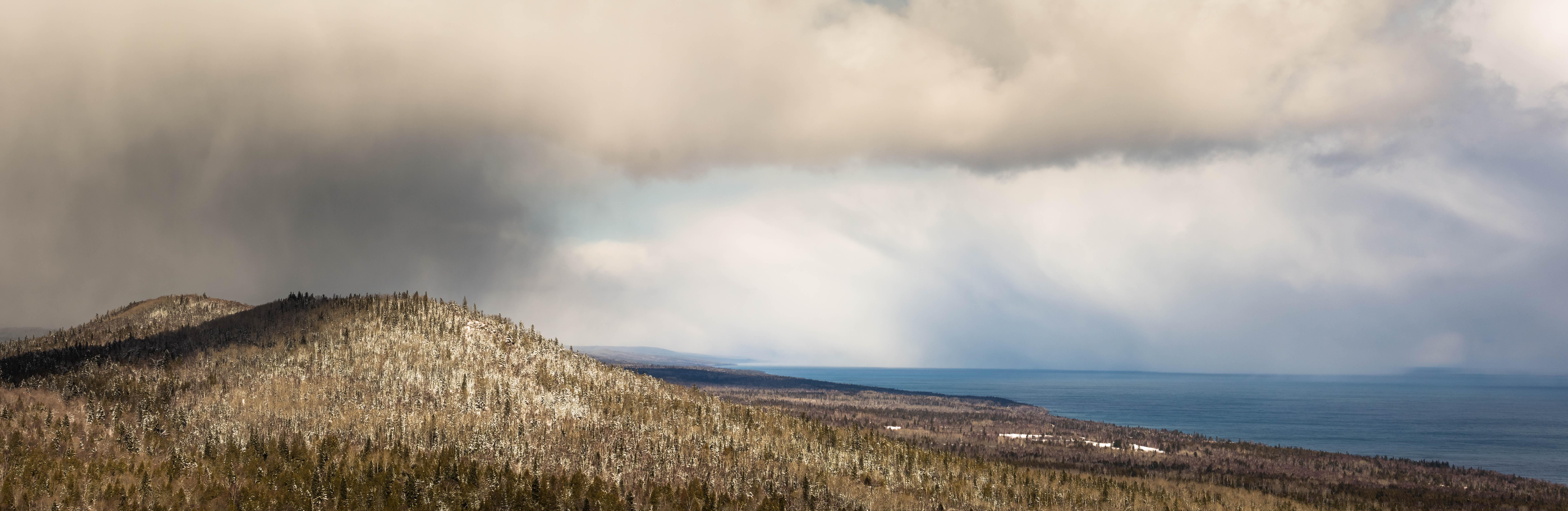 Oberg Trail Views - North Shore MN