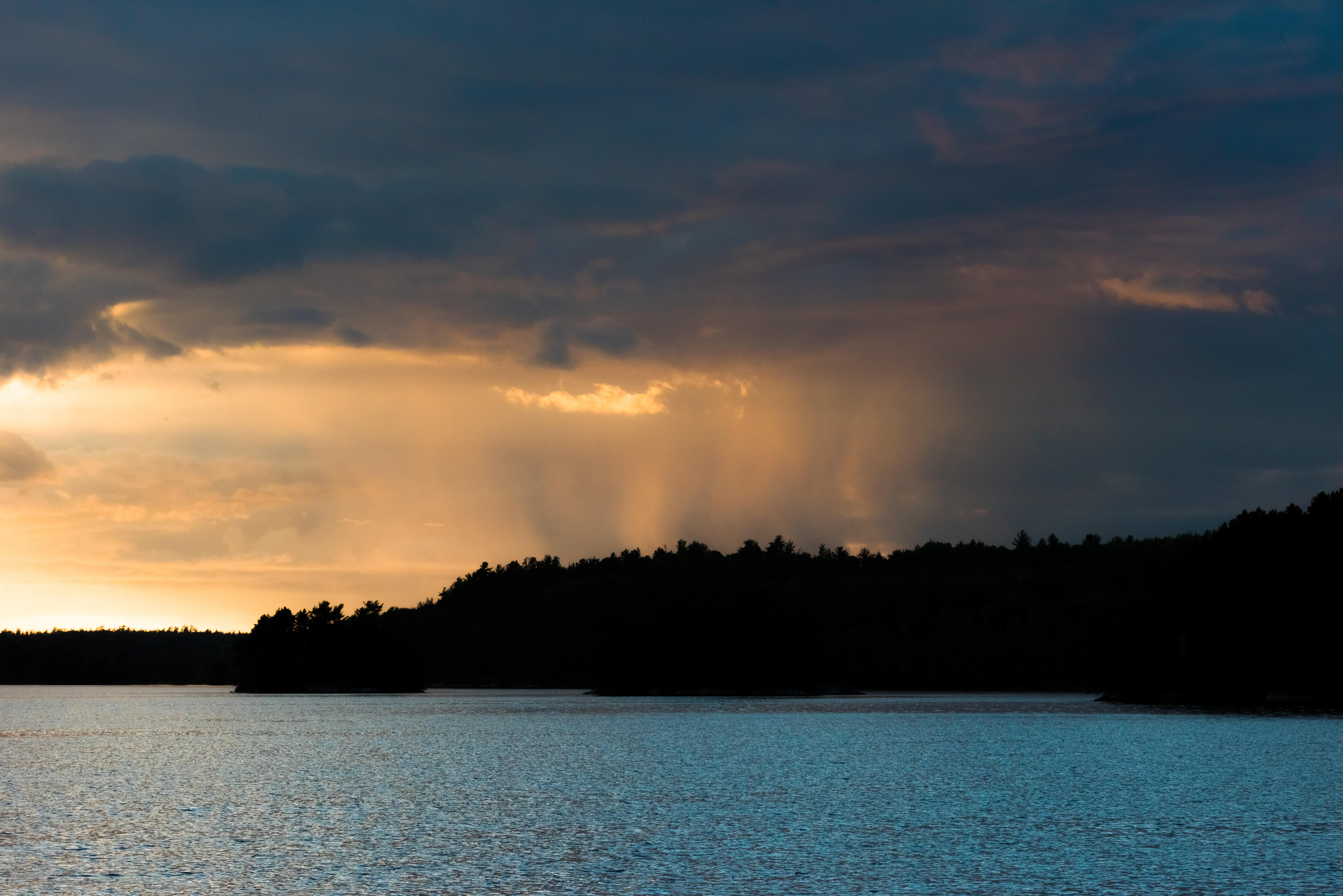 Crane Lake MN