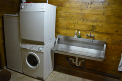 fridge washer dryer sink
