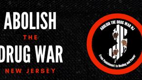Abolish The Drug War New Jersey