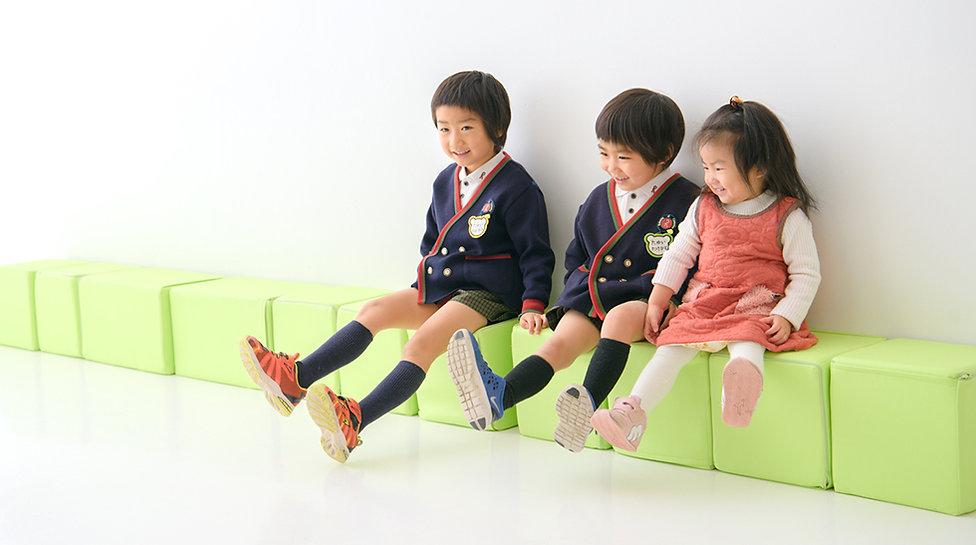 入園 写真 福井 敦賀