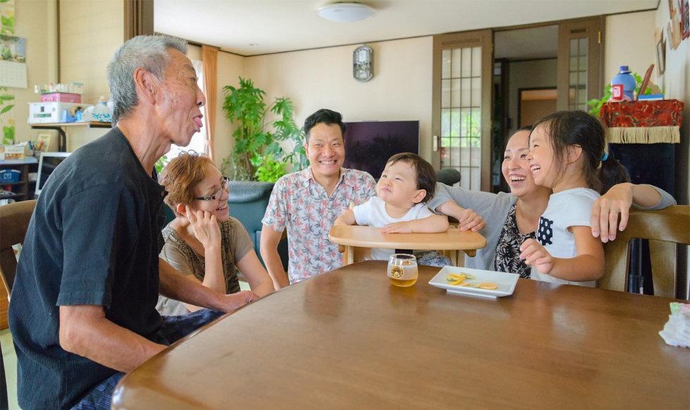 バースデーフォト 誕生日 写真 福井 敦賀