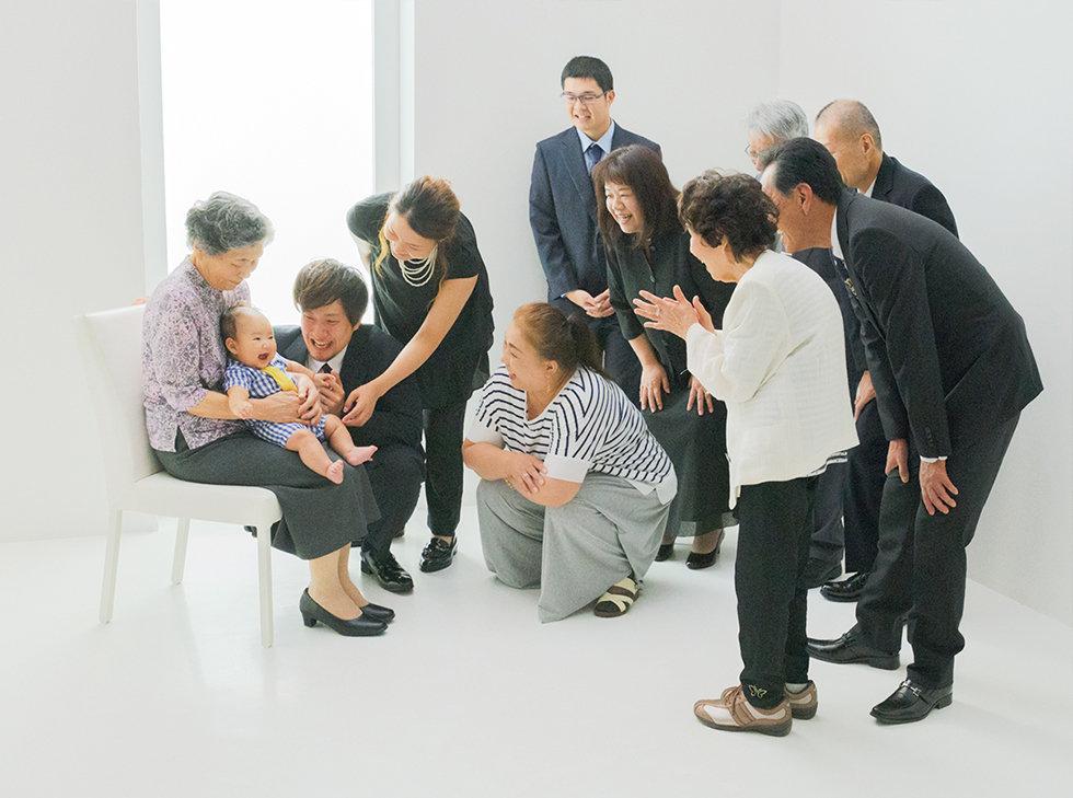 写真館 写真 福井 敦賀