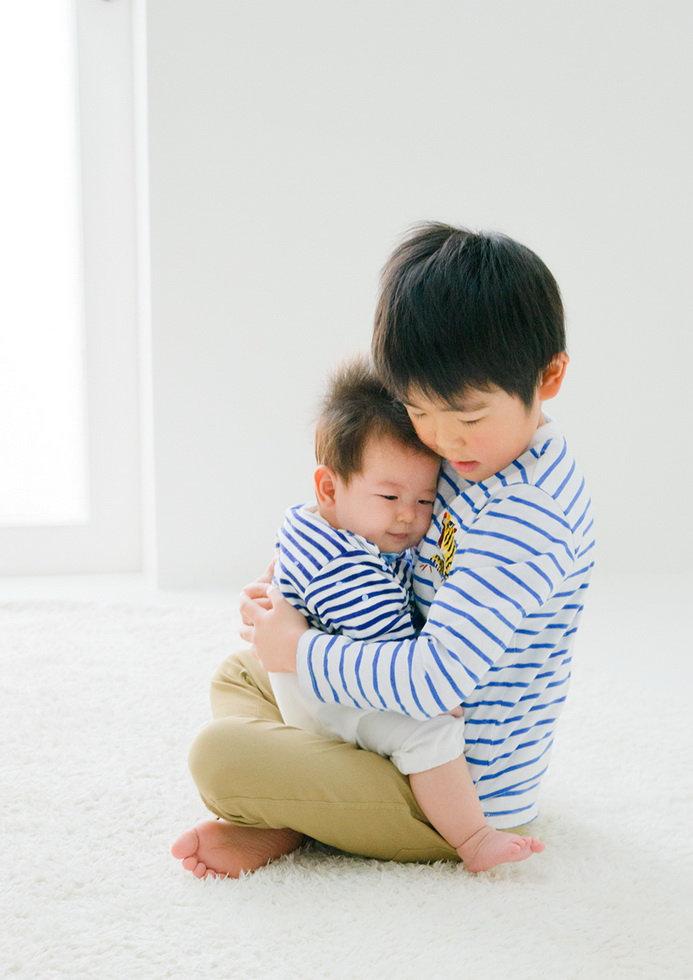 お宮参り 写真 福井 敦賀