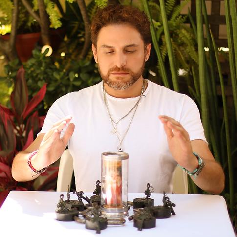 Curso Prática Espiritual | Daniel Atalla