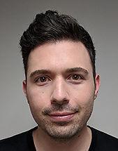 New Staff_Dr Matthew Romo_Photo.jpg
