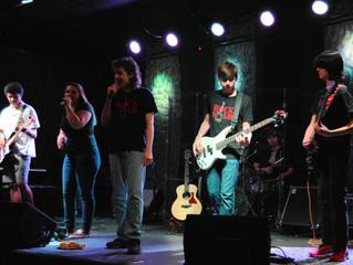 RnRHS Houseband Concert Pictures