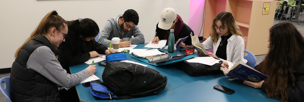 Gr 11 Study Group.JPG