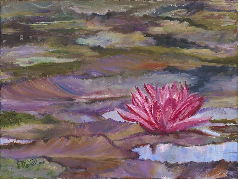 Lotus Blossum