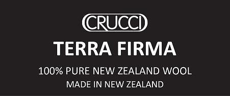 Terra Firma Label