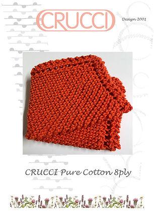 CRUCCI-2001-Cotton-Dishcloth-Pattern-Cov