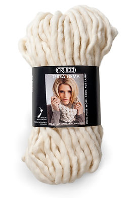 Terra Firma Pure NZ Wool by Crucci