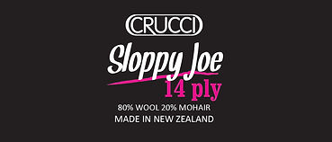 Sloppy Joe 14py Label