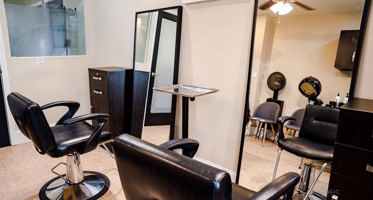 Pearl Salon Suites