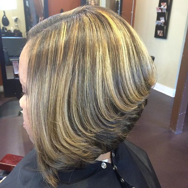 Are you about that bob life_ #hairmaintenace #teamnatural #teamhealtyhair #innerbeautysalon #innerbe
