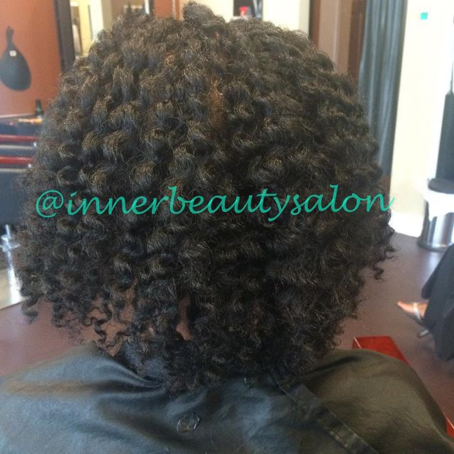 Loving the definition in this twistout!