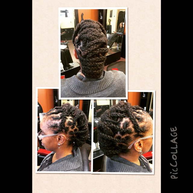 Loc Maintenance by Shaniqua