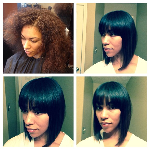 Styled by Shaniqua #bob #bobcuts #shortcut #cut