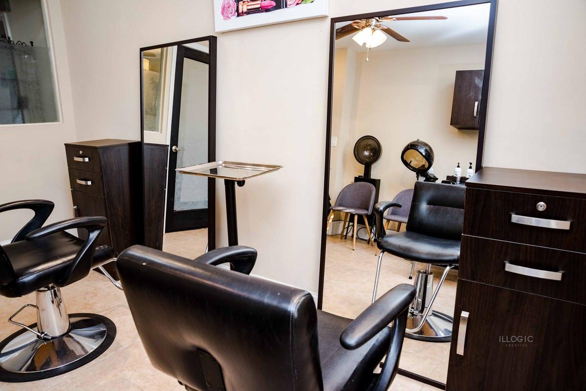 Pearl Salon Suites, West End