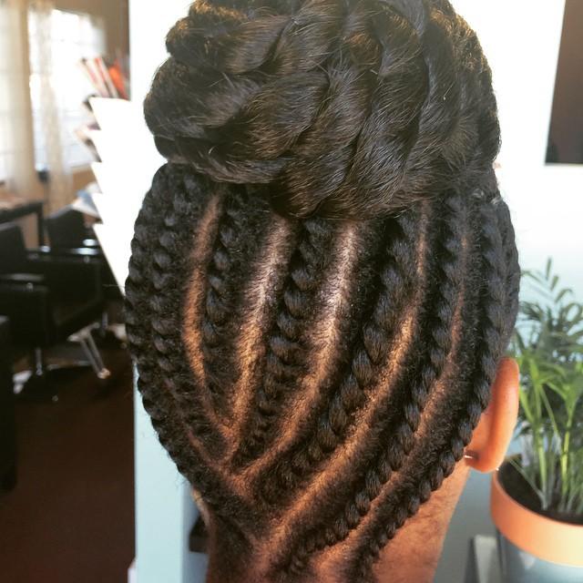 #GSU #cau #auc #haircaresalon #haircarespecialist #healthyhair #healthyhairsalon #healthyhairstylist
