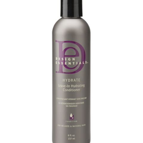 Hydrate-Leave-In Hydrating Conditioner