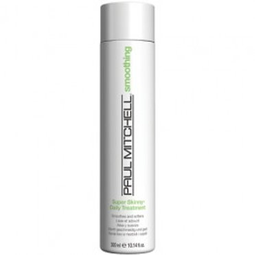 Smoothing Super Skinny Daily Treatment Conditioner