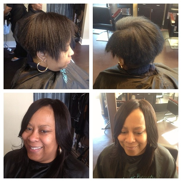 From short to long... We are about style versatility..