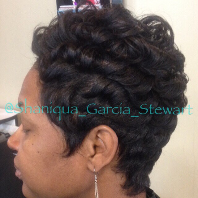 Pixie life!! #shortstyles #pixiecut #healthyhair #haircare #atlanta #arlantasalon #atlantastylist #i