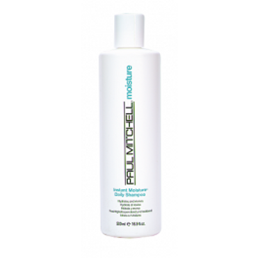 Instant Moisture Daily Shampoo