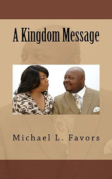 A Kingdom Message - Pic of Cover.jpg