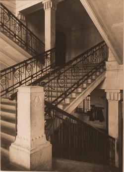 Історія будівлі коледжу