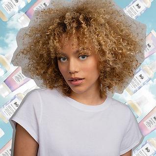 Shop Blush Beauty Bar's Haircare Products like R+Co