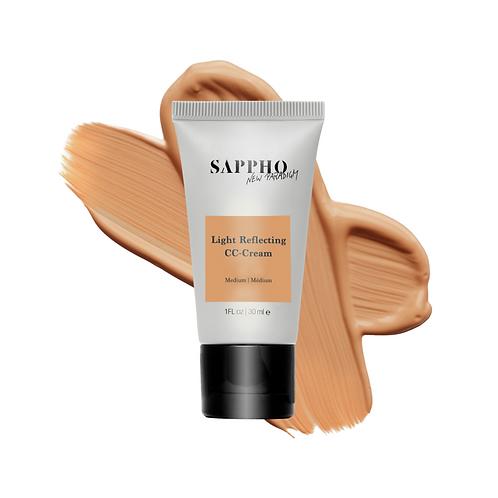 Sappho Paradigm CC Creams