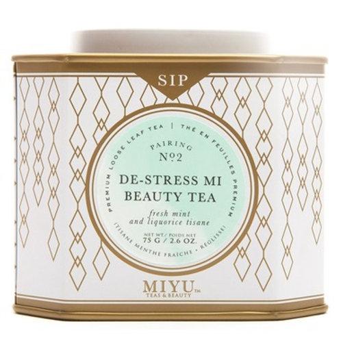 De-Stress Mi Beauty Tea