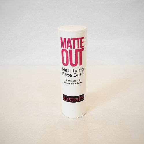 Australis Matte Out Primer Face Base