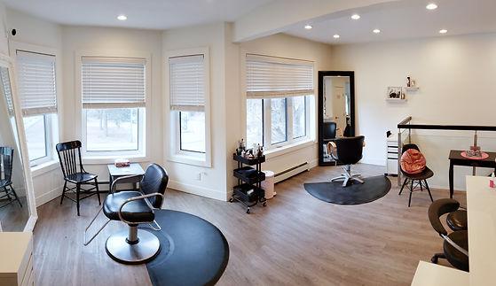 Blush Beauty Bar Boutique Salon in Regina Saskatchewan