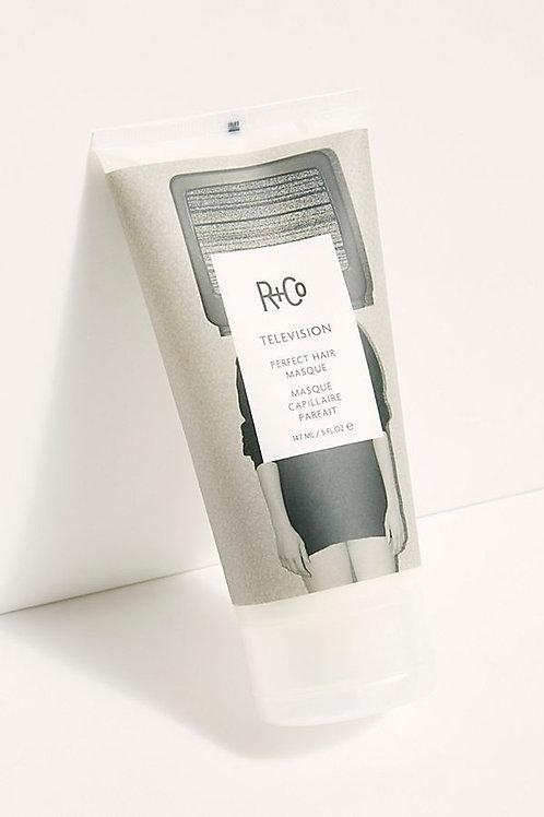 R&Co Television Perfect Hair Masque