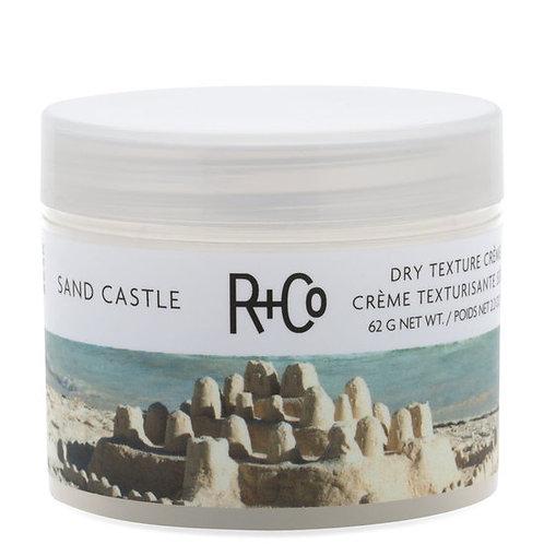 R&Co Sancastle Dry Texture Cream