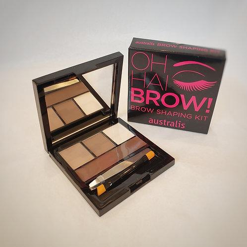 Australis Oh Hai Brow! Kit