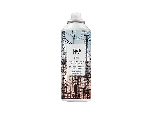 Grid Structural Hold Setting Spray