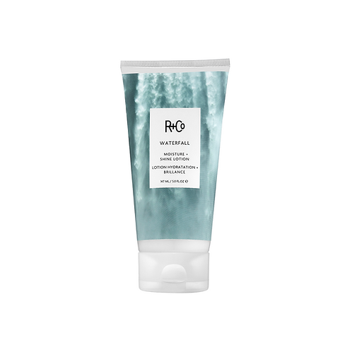 R&Co Waterfall Moisture and Shine Lotion
